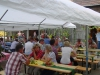 Beuscher des Weinfestes 2012
